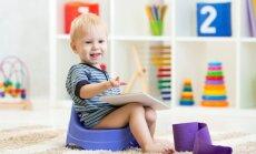 10 noteikumi veiksmīgai podiņmācības apgūšanai