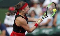 Севастова— во втором круге турнира в Мадриде, Остапенко проиграла румынке