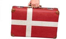 Поуехали: Дания. В серебряных туфельках выйти замуж за принца с саблей и сбежать в нирвану