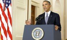 Maksātnespēja graus ASV demokrātiju, paziņo Baltais nams