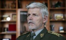 Генерал НАТО отметил успехи Украины на пути к членству в альянсе