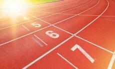 Triatlonisti Gajevskis un Leitāne piektajā desmitā Eiropas čempionātā junioriem sprinta disciplīnā