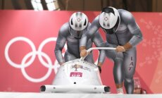 'Delfi' Phjončhanā: Ķibermanis cer ar diviem labiem braucieniem iesaistīties cīņā par medaļām