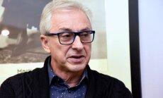 Rubenis: Domāju, ka jaunais valdes loceklis realizēs ieceri par māksliniecisko padomi