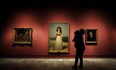 Māksla uz lielā ekrāna. 'Kino Citadele' rādīs filmas no izcilākajām izstādēm
