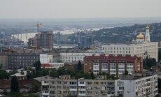 Neviena izlase nav izvēlējusies dzīvot Pasaules kausa pilsētā Rostovā pie Donas