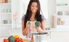 Pret iekaisumu un liekajiem kilogramiem. Kā šķiedrvielas ietekmē veselību