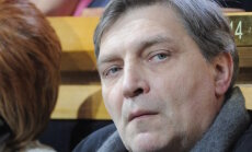 Александр Невзоров: мои соратники по баррикадам в Прибалтике погибли на Донбассе