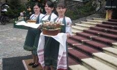 Atpūta Ukrainā: Krāšņo Karpatu viesmīlība ar patriotisma garšu