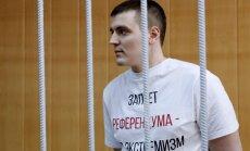 Krievijā RBK žurnālistam piespriež cietumsodu par ekstrēmismu