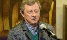 Žuravļovs sūdzas par pašvaldību vēlēšanu norises apdraudējumu; CVK bažas noraida