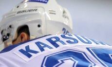 Karsums atkal 'plosās' un palīdz Maskavas 'Dinamo' atspēlēties