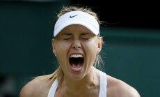 ITF не разрешила Шараповой сыграть в Санкт-Петербурге