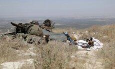 Krievijas karavīru grupa atteikusies braukt uz Sīriju, vēsta laikraksts