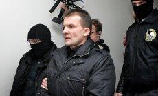 Sūdzību par apcietinājuma piemērošanu Vaškevičam vērtēs jaunnedēļ