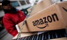 Amazon впервые обогнала Google по капитализации