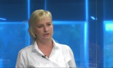 Video: Strīķe dod mājienus par Bičkoviču čekas maisos