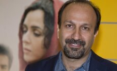 Irāņu režisors Farhadi neapmeklēs 'Oskara' balvas ceremoniju