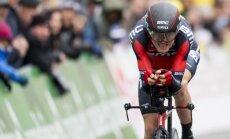 Amerikāņu riteņbraucējs Zikas vīrusa dēļ nepiedalīsies Rio spēlēs
