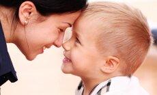 Dīvainā atkarība – būt mātei. Psiholoģes ieteikti profilaktiskie pasākumi tās apkarošanai