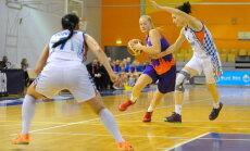 'TTT Rīga' cieš neveiksmi Baltijas sieviešu basketbola līgas finālā