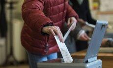 Pēc 10 gadus ilgām debatēm šogad izšķirsies pašvaldību referendumu liktenis