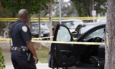 Apšaudē pie koledžas ASV vismaz četri bojāgājušie; vairāki cilvēki ievainoti