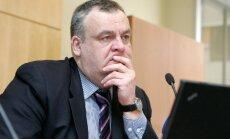 Radio: par 'Dienas' galveno redaktoru varētu kļūt sociologs Freimanis