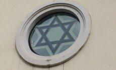 Ebreju nekustamā īpašuma restitūcijas jautājums palicis bez virzības