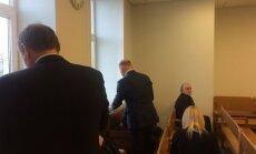'Latvenergo' kukuļošanas krimināllietu iztiesās bez vairāku apsūdzēto klātbūtnes