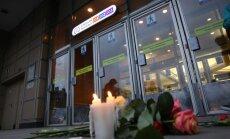 Sprādzienu Sanktpēterburgas metro, iespējams, sarīkojis terorists-pašnāvnieks; cietušo no Latvijas nav