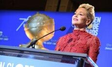Sākas kino ražas laiks. Losandželosā nosaukti 'Zelta globusa' nominanti