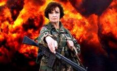 Video: Jaunajā filmas 'Džimlai Rūdi Rallallā!' treilerī sprāgst un šauj