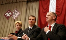 """Рейтинг демократии в Латвии cнижен до """"ограниченного"""": отмечено влияние Нацблока"""