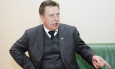 Valdības veidošana: Jaunā premjera izvirzīšana nonāks ZZS rokās, paredz Kučinskis