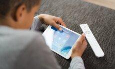 Bērniem līdz 13 gadu vecumam sociālie tīkli varētu būt pieejami tikai ar vecāku atļauju