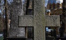 Jelgavā pagaidām nebūs krematorijas