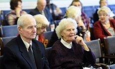 Pensionāri pieprasa 2018. gadā daļu budžeta pieauguma novirzīt senioru problēmu risināšanai