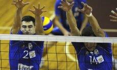 'Lāse-R/Rīga' iekļūst 'Schenker' Latvijas volejbola čempionāta finālā