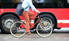 Госполиция: в Латвии крадут до 30 велосипедов в неделю
