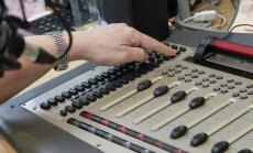 Šogad radio sektorā Latvijā nav gaidāmi jauni tirgus dalībnieki, min asociācija
