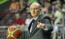 'VEF Rīga' komandu pametušais Lavals panācis vienošanos ar NBA klubu '76ers'
