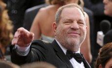 ASV Kinoakadēmija izslēdz par seksuālu uzmākšanos vainoto producentu Hārviju Vainstīnu