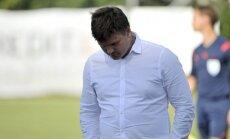 'Metta'/LU un RFS treneriem piespriež diskvalifikācijas un naudas sodus par kautiņu