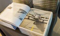 Tapusi grāmata par ceļiem Latvijā ar 29 Latvijas fotogrāfu attēliem