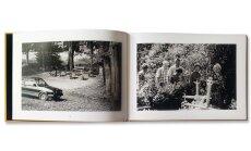 Izdota kapusvētkiem Latvijā veltīta grāmata 'Kopā kapos'