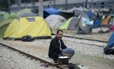 Igaunijas valdība neatbalsta automātisku bēgļu sadali ES