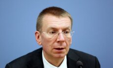 Latvija atbalsta sabiedroto uzbrukumu Sīrijai, norāda ĀM