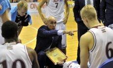 'Barons' basketbolisti izcīna otro vietu pārbaudes turnīrā Šauļos