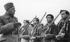 Britu izlūkdienests ar kukuļiem atturējis Spāniju no pievienošanās Hitleram